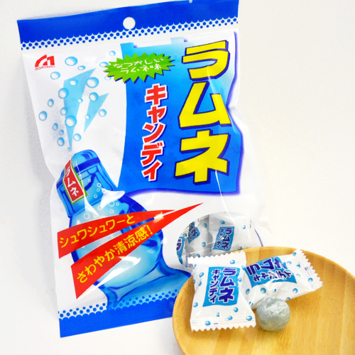 Ramune Soda Hard Candy