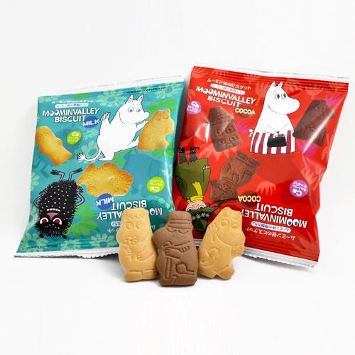 Moomin Valley Cookies