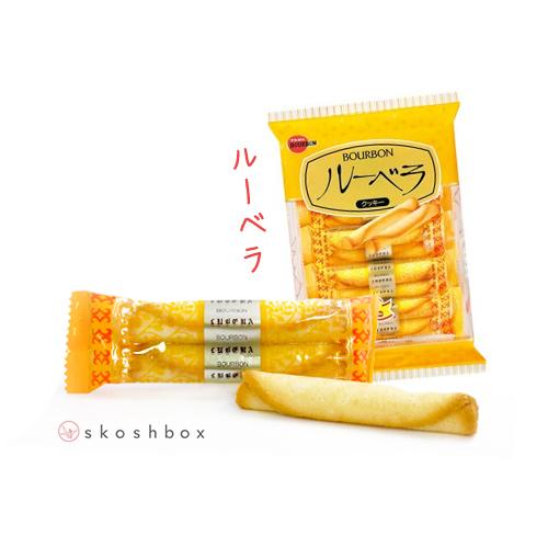 Rubella Buttery Cigar Sticks