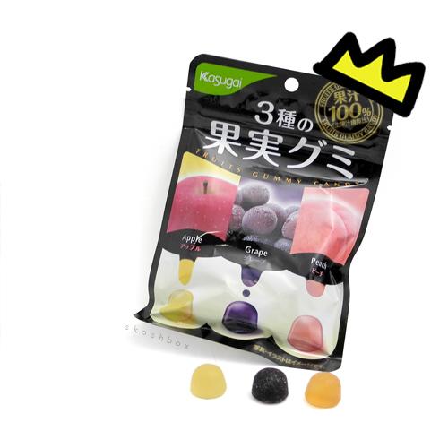 Kajitsu Gummies