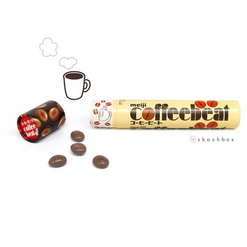Coffee Beat Chocolate