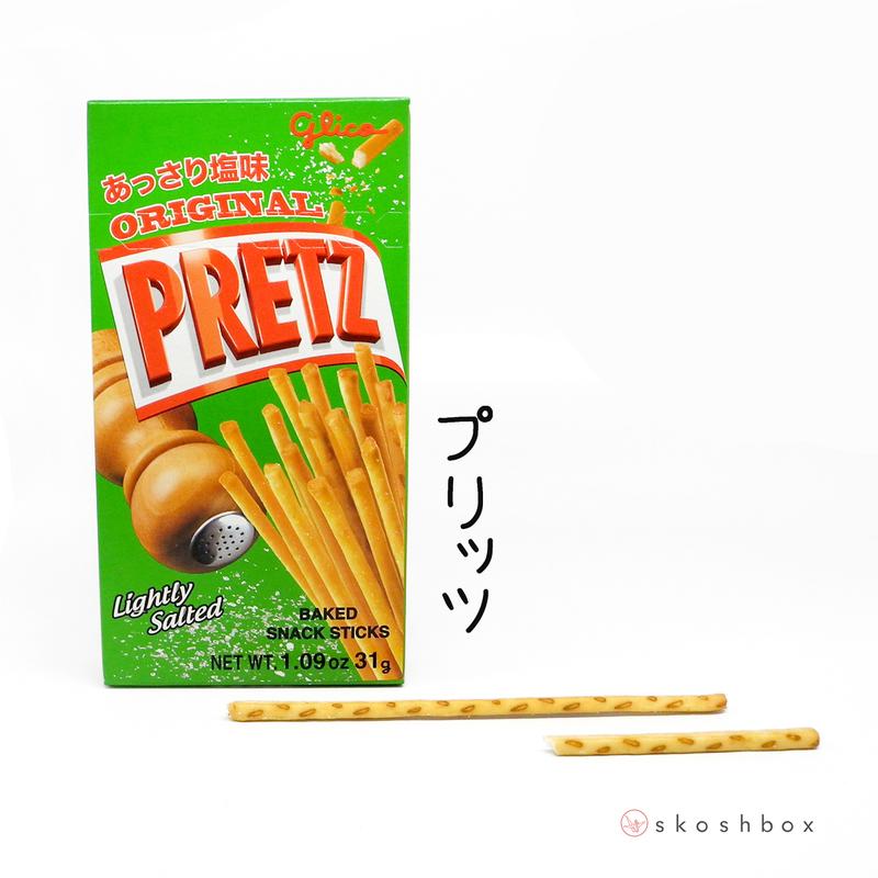 Pretz Original