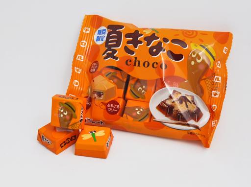 Tirol Choco: Summer Kinako