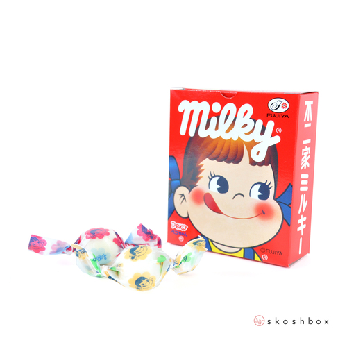 Milky Candy