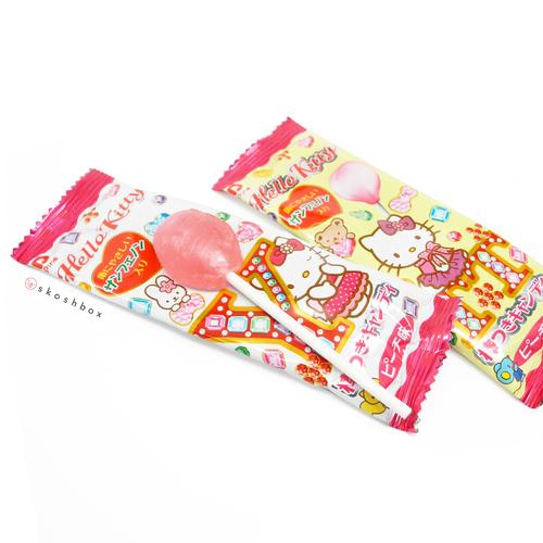 Hello Kitty Peach Pop