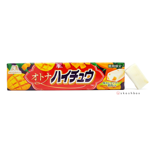 Otonano Hi-Chew: Mango