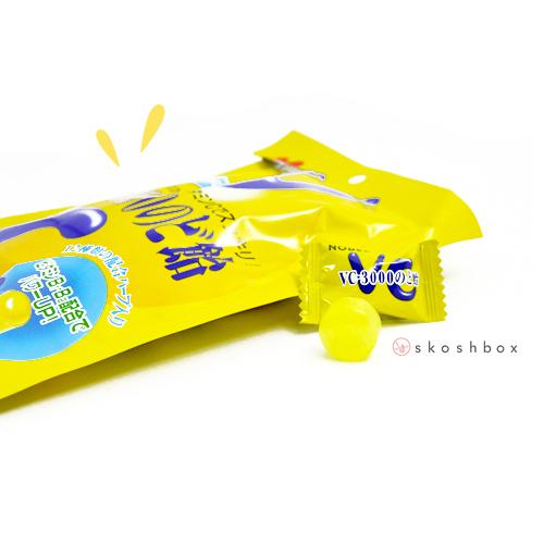 VC3000 Lemon Candy