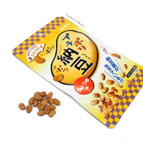 Puchipori Natto