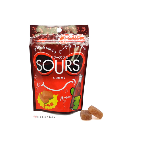 Sours: Cola Gummies