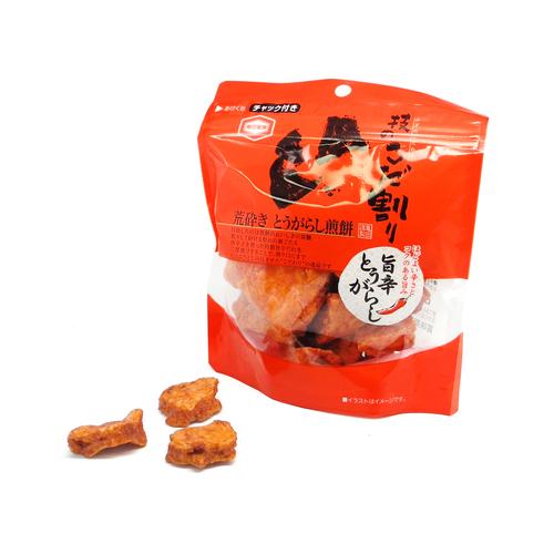 Togarashi Spicy Senbei