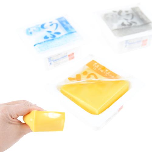 Puru Puru Tofu Squishy