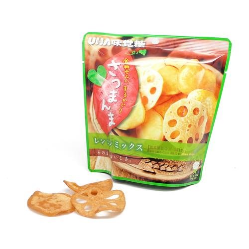 SatsuManma Chips