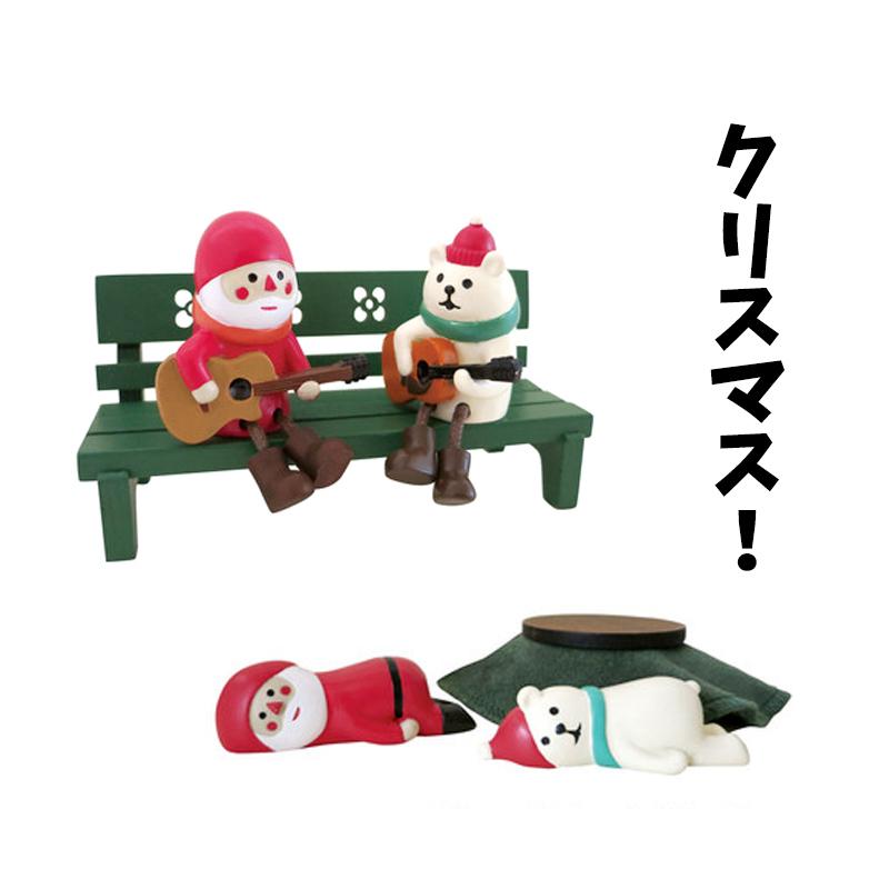 Christmas Tabletop Figure