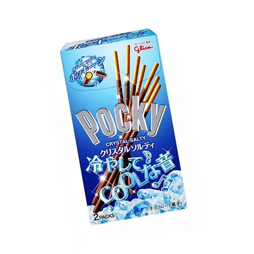 POCKY: Crystal Salty