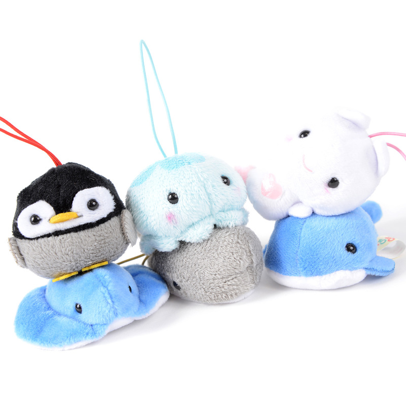 Amuse Puchimaru Aquarium Series