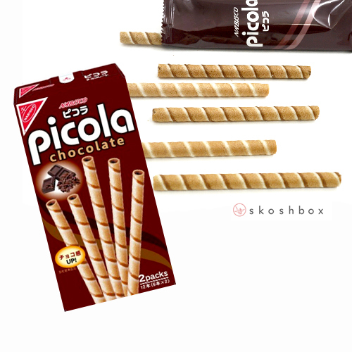 Picola: Chocolate